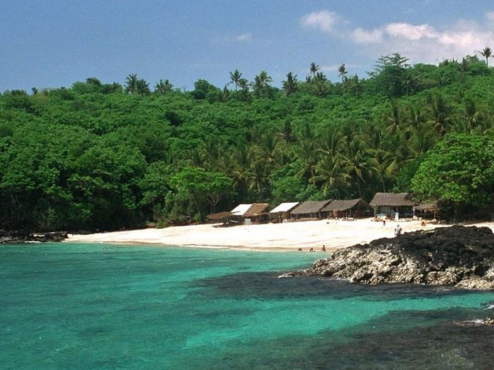 keindahan pulau dewata bali 1